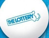Massachusetts State Lottery Website Redesign