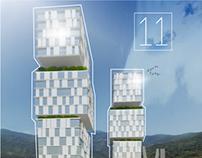 Torre 11