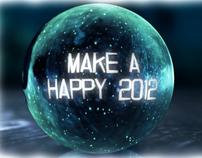 Make a Happy 2012