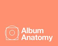 Album Anatomy