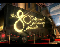 80th Annual Academy Awards Show Open
