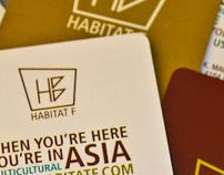 Branding Habitat F