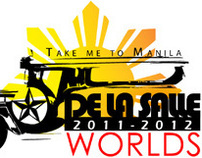 DLSU WORLDS 2011-2012 Day 1