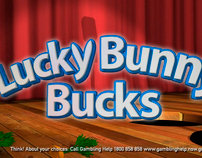 Lucky Bunny Bucks - South Juniors Rugby League Club