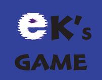 ek's game