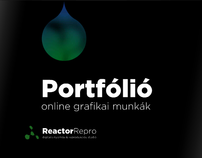 Portfolio 2002–2009