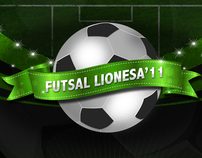 Futsal League Certificate