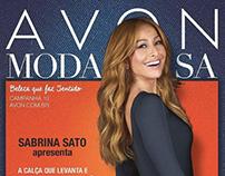 Avon Moda & Casa - CP 10