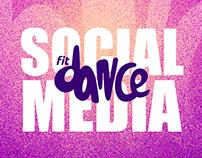 Social Media - Fitdance