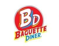Baguette Diner