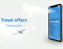 Travel offers | App