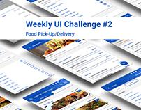 UI Challenge - Week 2