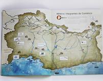 Ilustraciones Revista Coquimbo Región Minera