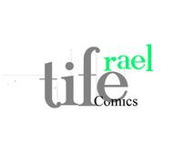 Tife Rael Comic