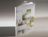 Booklet for Landscape Architecture Charrette Project