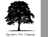 Sycamore Pen Company E-commerce Website