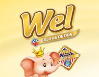 Wel - Gold Nutrition