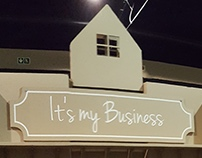 "Its My Business @ SCC 2016 ''Kraft City"""""