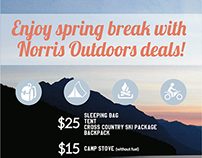 Spring Price Breaks