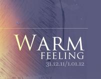 Warm Feeling / Тёплое чувство