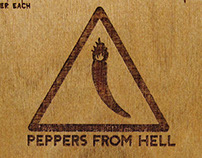 Peppers From Hell