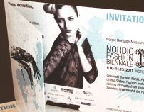 Nordic Fashion Biennale 2011 Seattle