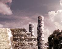 Paraiso en ruinas