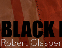 Robert Glasper Experiment Poster