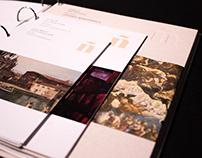 Propuesta rediseño Guías del Museo Thyssen-Bornemisza