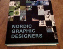 Baddydesign in Nordic Graphic Designers