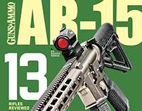 AR-15 magazine 2017 issue 4