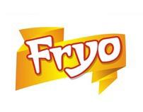 Fryo Chips Design