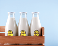 VASILIV XUTOR -- dairy & farm products