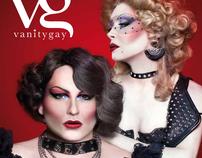 Diossa y Malyzzia - Vanitygay nº 35