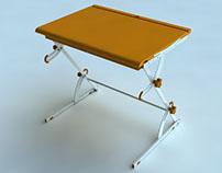 NEO Desk: mobiliário escolar