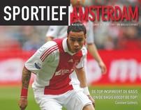 Sportief Amsterdam 2010