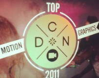 Designcollector Top 2011