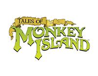 Monkey Island / Arte conceptual / Concept Art