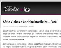 Blog: Série Vinhos e Cozinha brasileira - Pará