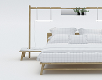 Boo Bed by SVOYA studio