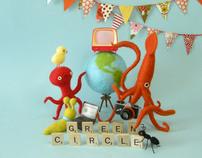 Green Circle (website)
