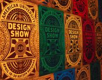 American University Design Show