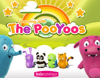 Learning with the PooYoos