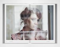Fashion Diploma: Seelenspiegel (Bookdesign)