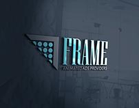 FRAME - Branding