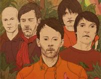 Radiohead for Machina