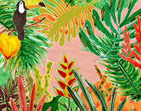 Tucan Jungle