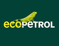 Ecopetrol. Nueva Refinería de Cartagena.