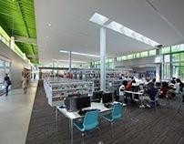 Anacostia Public Library