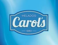 Carol's Ice Creams